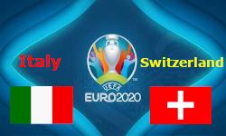 (อิตาลี พบ สวิตเซอร์แลนด์ เวลา 02.00 วันที่ 17 มิ.ย. 2020)