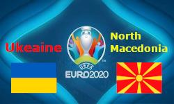 (ยูเครน พบ มาเซโดเนีย เหนือ เวลา 20.00 วันที่ 17 มิ.ย. 2020)