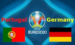(โปรตุเกส พบ เยอรมัน เวลา 23.00 วันที่ 19 มิ.ย. 2020)