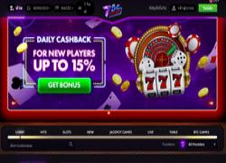web 7 bit casino