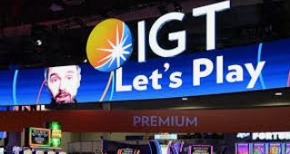 IGT LETS play