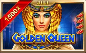 Golden queen slot
