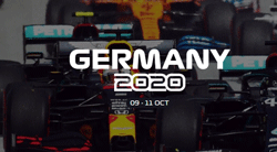 f1 2020 germany