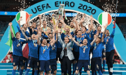 italia win euroball 2020