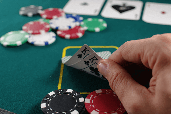 poker hold em
